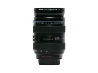 Canon 24-70mm 2.8F