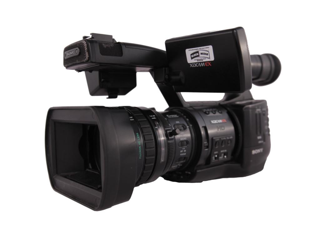 Kamera SONY PMW EX1