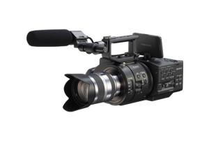 SonyNEX-FS700