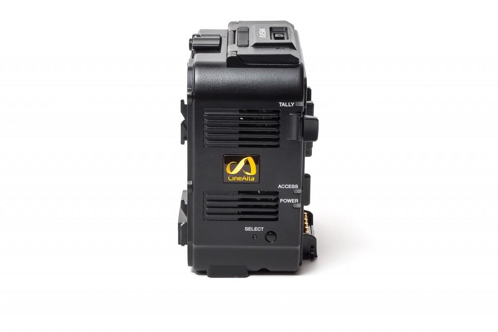 Sony AXS-R5 – Recorder
