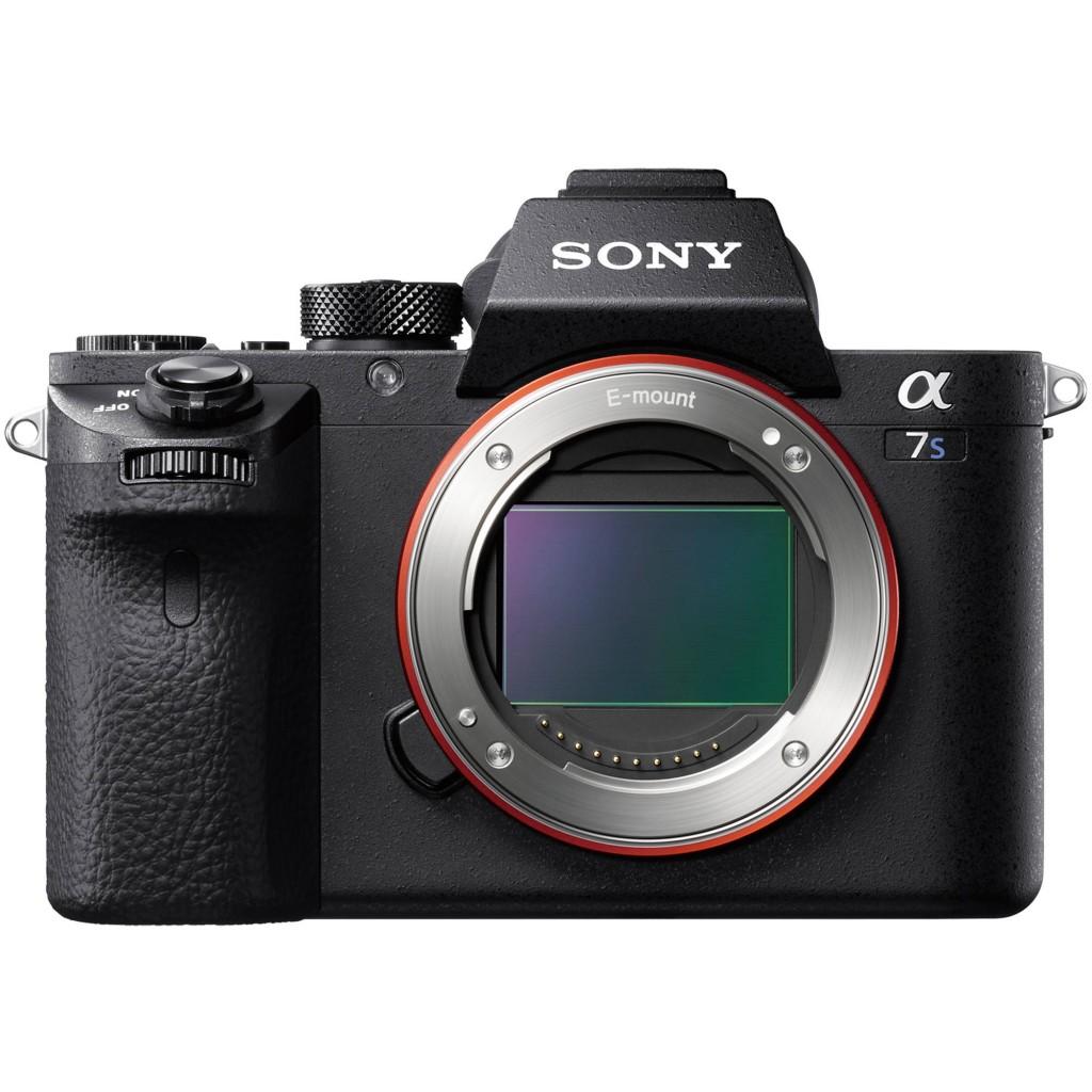 Sony A7S II dostępny!